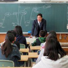 西武・平井が『夢先生』として登壇「まだ夢の続きがあります」
