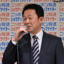 川相氏、2回の阪神二遊間の守備に「完全な譲り合い」