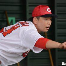 広島が大瀬良、石原を一軍登録 楽天はブラッシュを抹消 8日のプロ野球公示