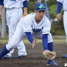中日・京田の守備に鹿島氏「送球してもいいタイミング」