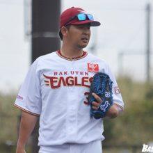 楽天・浅村が移籍元年に悲願の二塁ゴールデングラブ「ずっと目標にしていた賞」