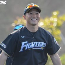 日本ハム・生田目翼がプロ初勝利!ファンも「楽しみな投手」と期待の声