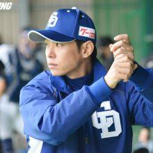 田尾氏が『浅尾を彷彿とさせる』と評した投手は誰?