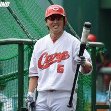 広島・長野がシーズン2桁本塁打 安仁屋氏「どや〜!という感じでしょう」