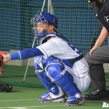 【中日】川相氏、初回のパスボールに「細かいところですけど…」