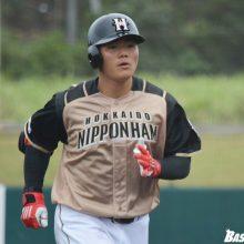 日本ハム・清宮が「右手有鉤骨の骨折」 侍ジャパンの出場辞退を発表
