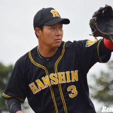 田尾氏、阪神・大山の盗塁失敗に「もったいない」