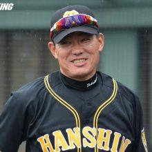 井端氏が阪神・福留に「まだまだ現役としてできる」と話したワケ