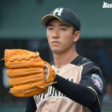 日本ハム・斎藤佑樹が結婚を発表!「これを機に選手として、社会人として成長」