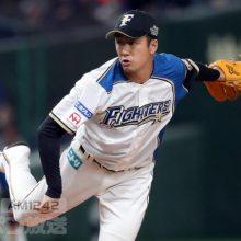 日本ハム・斎藤が試される「オープナー」という役割