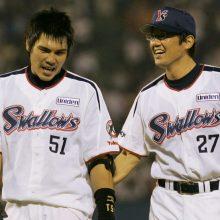"""""""古田の後継者""""の現在地・前編 ~野球をはじめてからツバメの正捕手になるまで~"""