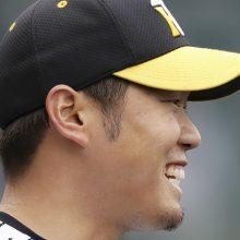 阪神が広島に大勝 西勇輝8回2失点で3勝目、サンズ&ボーア3打点!