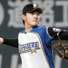日本ハム・有原が6回127球の粘投で今季初勝利! 野手陣の援護に感謝