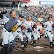 【センバツ2019】大会5日目は2校が甲子園初勝利!神奈川勢はそろって初戦敗退