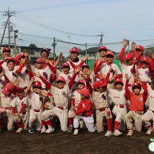 【少年野球2.0】「笑顔が絶えない少年野球」レッドスネークコルツ(横浜)の取り組み