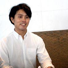 【しつもんメンタルトレーニング】藤代さんインタビュー(2)
