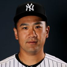 ヤンキースの開幕投手は田中将大 2年ぶりの大役、4度目は日本人最多