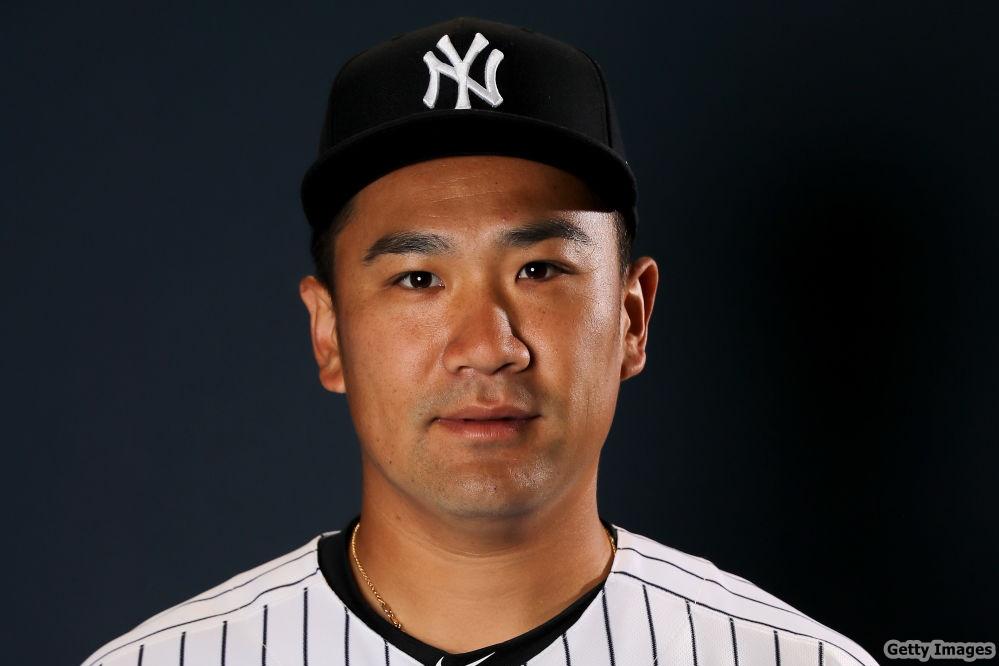BASEBALL KING | 日本の野球を盛り上げる!ヤンキースの開幕投手は田中将大 2年ぶりの大役、4度目は日本人最多