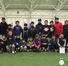 トクサンTV 野球講座~キャッチボール編~レポート