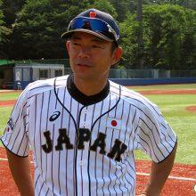 【侍ジャパンU-12代表】仁志敏久監督「代表メンバーに求めるもの」