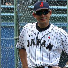 【侍ジャパンU-12代表】仁志敏久監督「指導者・保護者に伝えたいこと」