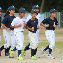 【少年野球2.0】軟式少年野球「小部東アローズ」はなぜ元気なのか?チーム運営の秘訣を聞いてみた(前編)