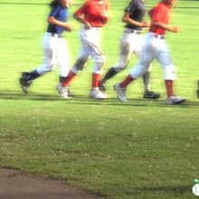 【今、野球と子供は。】軟式、硬式、それぞれの中学野球の歩み