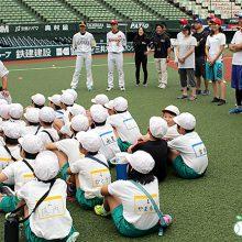 「第7回教員のための『ベースボール型』授業研究会」開催