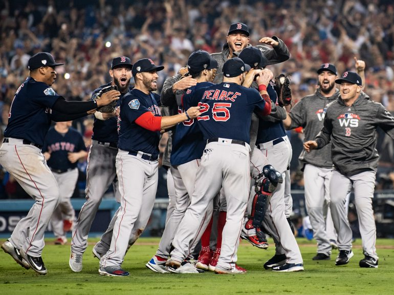 MLBもいよいよ開幕!新シーズン...