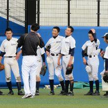 【市川シニア】高校野球で活躍するための実践的な練習