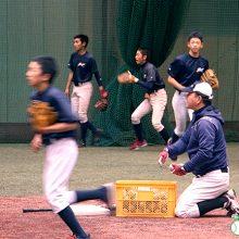 【東京城南ボーイズ】「教わるんじゃなくて野球をやろう!」子供達の自主性を重視した練習