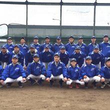【城東ボーイズ】ドラフト1位も輩出!企業が運営する中学硬式野球クラブ