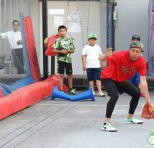 小学生向け野球スクールの気になる練習メニュー