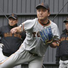 巨人・沢村が好リリーフ!川相氏「ベンチの決断は素晴らしかった」