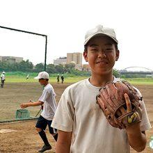 【キャプテンインタビュー】前橋中央ボーイズ|内田遥己「大学まで野球を続けたい」