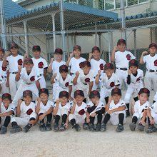 【別府大平山少年野球部】日本を代表する名遊撃手が育った少年野球チーム(前編)