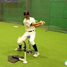 【野球復活プロジェクト】野球界の入り口拡大を担う「幼児ティーボール教室」