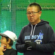 【堺ビッグボーイズ】「勝つための野球」から「自ら動ける、将来に活きる野球、伸ばす野球」へ(後編)