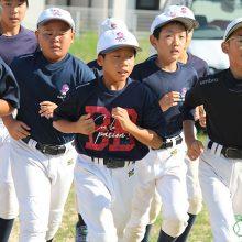 【少年野球2.0】進化し続ける堺ビッグボーイズ「育てながら最大限勝利を目指す」