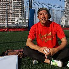 人気野球コーチが少年野球チーム「座間ひまわり野球倶楽部」を設立したわけ