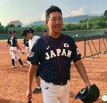【侍ジャパンU-12高橋コーチ】子どもたちに足りなかった「2つ」のこと