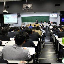 さまざまな課題に取り組む…日本野球科学研究会第6回大会(第2日)