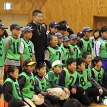 筒香嘉智選手が語った、トレーニング、指導者、少年野球(後編)