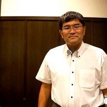 「文武両道 ービジネス界で活躍する元球児ー」上杉健さん(前編)