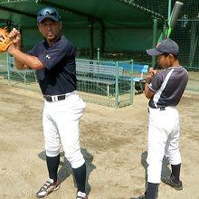 【ペッパー】お父さんとお母さんのための野球基礎知識(初級編)