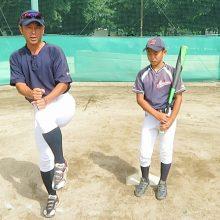 【トップを作るためのティーバッティング】お父さんとお母さんのための野球基礎知識(中級編)
