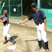 【ティーバッティング】お父さんとお母さんのための野球基礎知識(初級編)