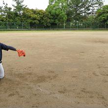 【ボールの投げ方】お父さんとお母さんのための野球基本知識(入門編)