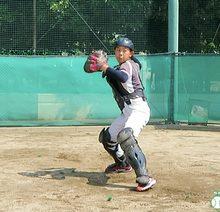 【少年野球指導者のためのキャッチャー練習法】二塁スローイング