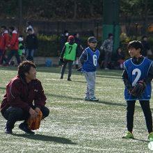 「現役のプロ・アマ選手と一緒に野球あそびをしよう」イベントレポート(後編)